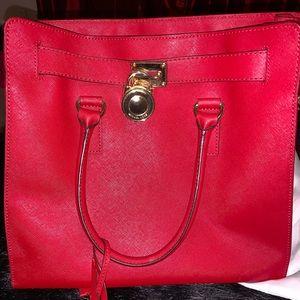 Large Michael Kors handbag
